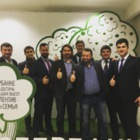 Maralin Ru has taken part in round tables of the UPN and Sberbank